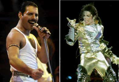 """Another One Bites de Dust"" el clásico de Queen que Michael Jackson salvo que no fuera publicado"